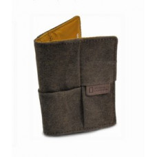 National Geographic A9010 Travel Passport Pouch